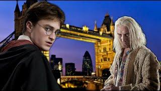 Prázdniny Harryho Pottera (4) -