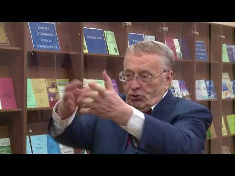 Владимир Жириновский о Грудинине