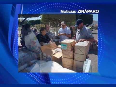 VIDEA Noticias 18 Agosto 2016