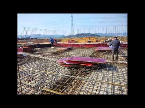 Zhongshan Prawn Project – Phase 1 Infrastructure Development