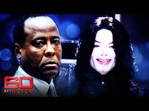 WORLD EXCLUSIVE: Conrad Murray - The man who killed Michael Jackson | 60 Minutes Australia