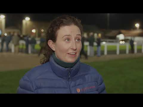 Tattersalls December Yearling Sale 2018
