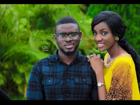Dammy And Ella Wedding Documentary