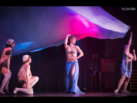 Mera Betz Nice Performance