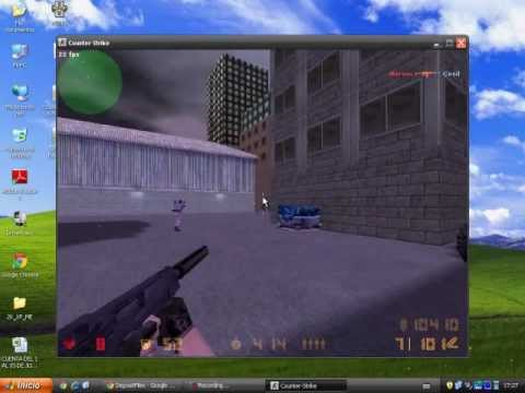 Como Descargar E Instalar El Counter Strike 1.6 No Steam 2013 Bien explicado