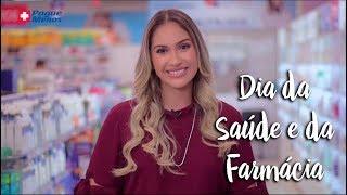 Momento Clinic Farma - Dia da Saúde e da Farmácia