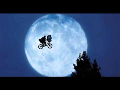 Flying Theme From E.T