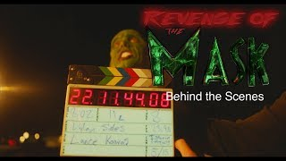 """Revenge of the Mask """"Stunts and Effects"""" Part 1"""