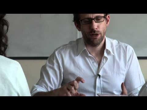 Annäherung an ein Essay - Dr Jonathan Norton - BA Theologie
