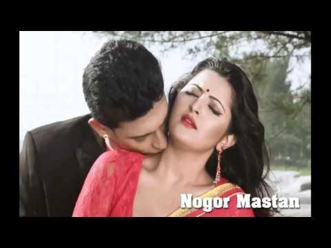 Bangla Romantic Song || Nogor Mastan
