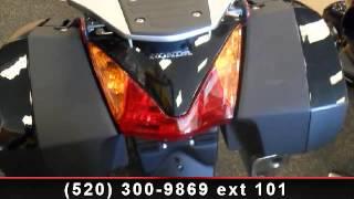 7. 2012 Honda ST1300 ABS - RideNow Powersports Tucson - Tucson