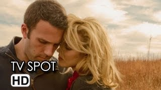 To the Wonder Tv Spot - Ben Affleck, Rachel McAdams&Olga Kurylenko