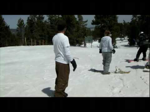SCUHS meets big bear mountain