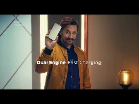 Dual Engine Fast Charging