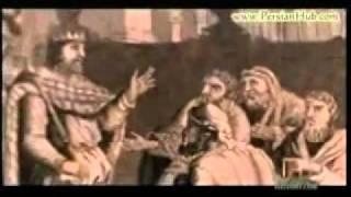 Cyrus The Greatکوروش بزرگ