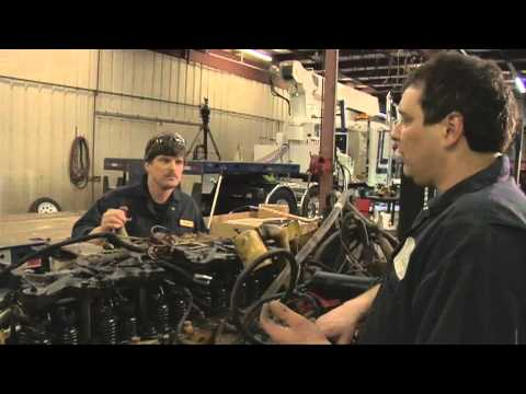 Sneak Preview 2:  'Building the RetroLiner' - A TruckGuysTV How-To Series