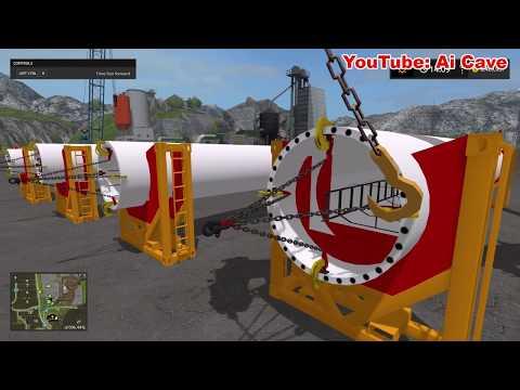 Wind Turbine Kit v1.0