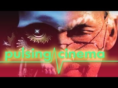 The Mangler (1995) Scream Factory BR Review