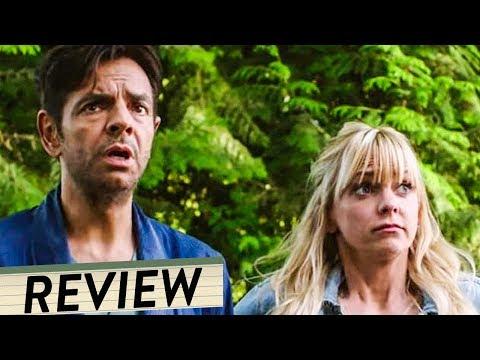 OVERBOARD | Review & Kritik inkl. Trailer Deutsch German