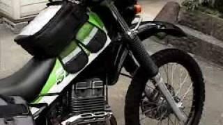 9. Kawasaki Sherpa