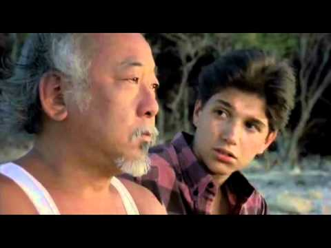 Peter Cetera - Glory Of Love (OST The Karate Kid)