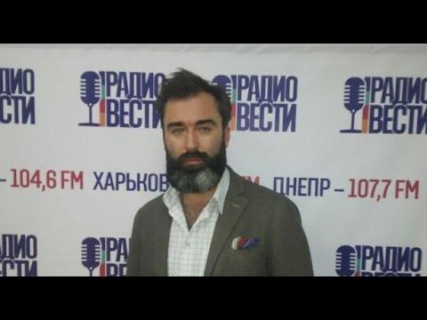 "Питер Залмаев (Peter Zalmayev), передача ""Циники"", Радио Вести, 24 июля 2016"