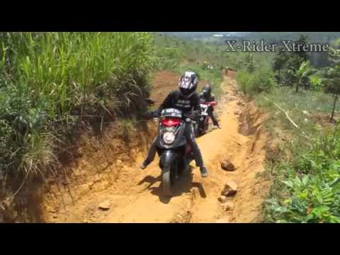 X-Rider Xtreme