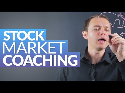 Stock Market Coaching   Do You Need a Mentor? - Mindsets of a Master Trade Ep 205