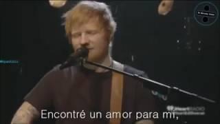 ☆|Ed Sheran|☆     ♡|La Cancion Perfecta Para Dedicarsela Al Amor De Tu Vida|♡