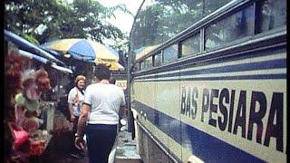 Muar Malaysia  City new picture : Malaysia 1987 visiting Muar & Air Hitam