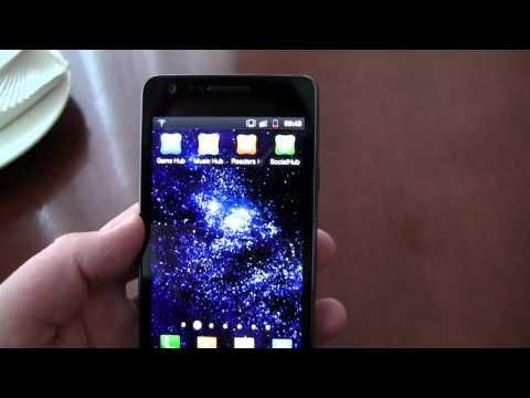 0 Galaxy S II