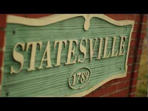 Statesville, NC 18 February 2012