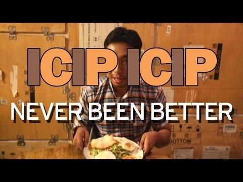 ICIP ICIP – Never Been Better