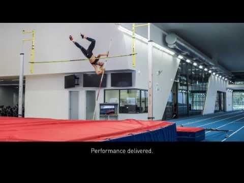 Power Jacks Lifts Athletes to New Heights