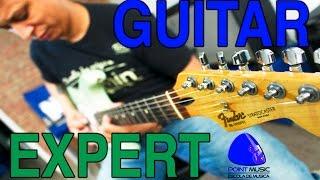 Guitar Expert