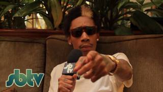 Wiz Khalifa | Tattoos: SBTV