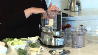 Prep 9™ 9 Cup Food Processor Demo Video Icon