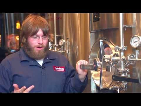 How to Brew Beer: Behind the Scenes at Gordon Biersch Brewery & Restaurant