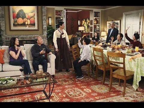 New: Dr.Ken Season 1 Thanksgiving Culture Clash Review