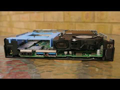 AWESOME!!! Dell OptiPlex 5050 Micro PC
