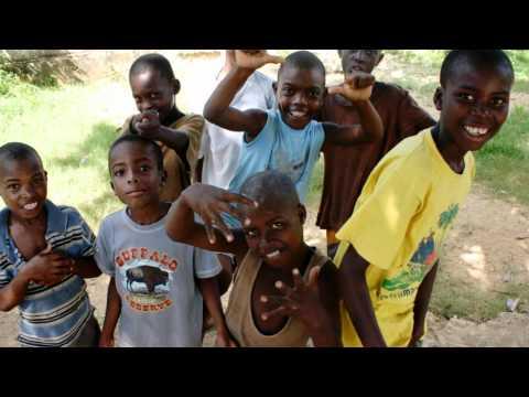 Hope Force International - Child Sponsorship Program in Haiti
