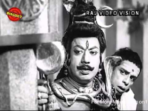 Rudra Thandavam Tamil Movie | Classic Drama | V K Ramaswamy, Sumithra | Latest Upload 2016