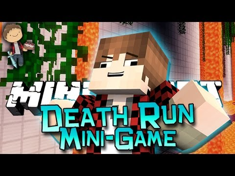 run - Play on my Minecraft Server - IP: thenexusmc.net ♢ Hey Doods! ♢♢♢ http://bit.ly/SubscribeToMyFridge ♢♢♢ Much Luv :) Death Run is an epic minigame where players try to complete...