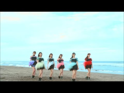 palet 7th Single 「Over The Rainbow」 MV