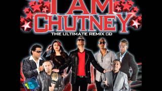 SKF I AM CHUTNEY 14 MIX CD