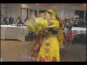 Tajik girls dancing in balochi song