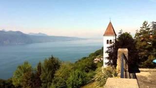 Vevey Switzerland  city photo : Trip To Vevey, Switzerland