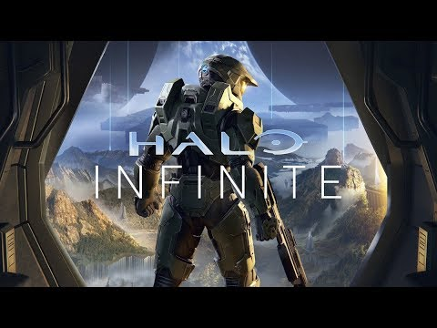 New Halo Infinite Campaign + Story Trailer Reaction