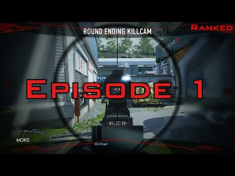Hd - Aw Sniper Montage 1 - Optic Predator - Episode 1 | Advanced Warfare