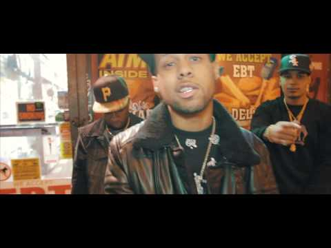 *UNSIGNED HYPE* R|A – Move That Dope (Official Music Video)